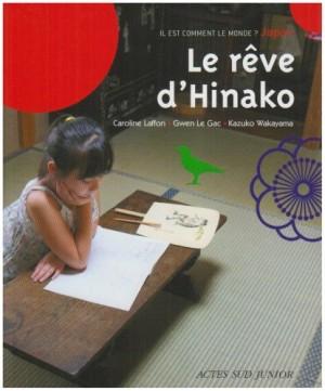 """Afficher """"rêve d'Hinako (Le)"""""""