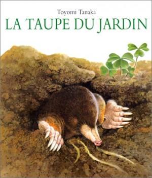 "Afficher ""La taupe du jardin"""