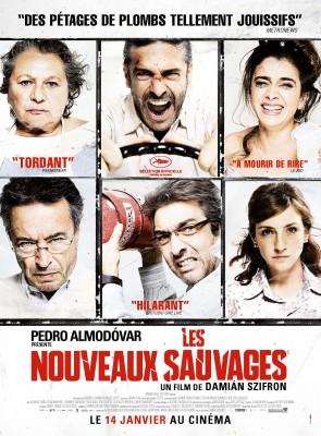 """Afficher """"Les Nouveaux Sauvages"""""""