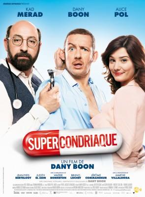 vignette de 'Supercondriaque (Dany Boon)'