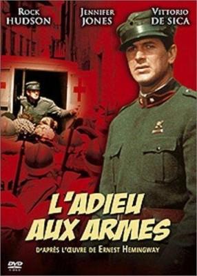 """Afficher """"L'Adieu aux armes"""""""