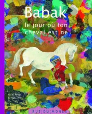 """Afficher """"Babak"""""""