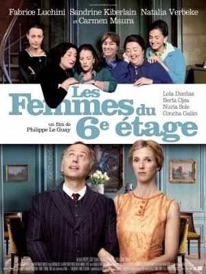 """Afficher """"Femmes du 6e étage (Les)"""""""