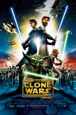 """Afficher """"The clone Wars n° Saison 1 Star wars - The Clone Wars"""""""