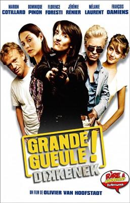 "Afficher ""Dikkenek : Grande gueule"""