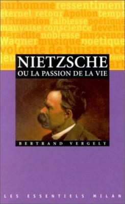 """Afficher """"Nietzsche ou La passion de la vie"""""""