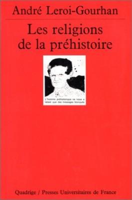 """Afficher """"Les Religions de la préhistoire"""""""