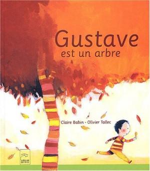 """Afficher """"Gustave est un arbre"""""""