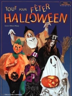 """Afficher """"Tout pour fêter Halloween"""""""