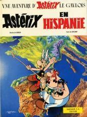 """Afficher """"Une aventure d'Astérix n° 13Astérix en Hispanie"""""""