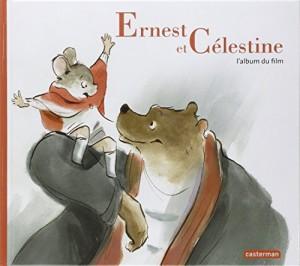 """Afficher """"Ernest et Célestine"""""""