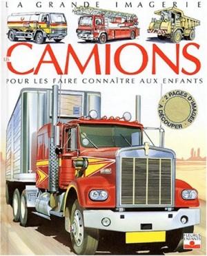 """Afficher """"Les Camions"""""""