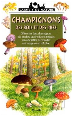 """Afficher """"Champignons des bois et des prés"""""""