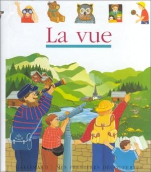 """Afficher """"La vue"""""""
