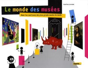 """Afficher """"Le monde des musées"""""""