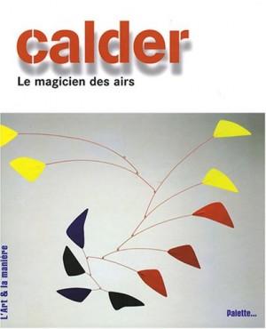 """Afficher """"Calder"""""""
