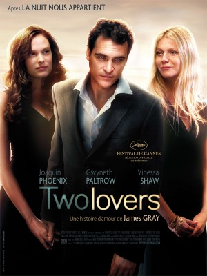 """Afficher """"Two lovers"""""""