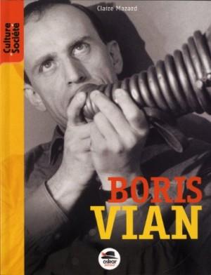 """Afficher """"Boris Vian"""""""