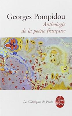 """Afficher """"Anthologie de la poésie française"""""""