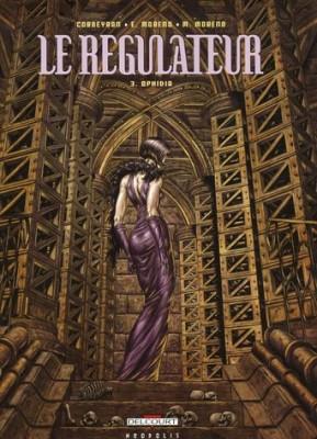 """Afficher """"Le régulateur n° 3Ophidia"""""""
