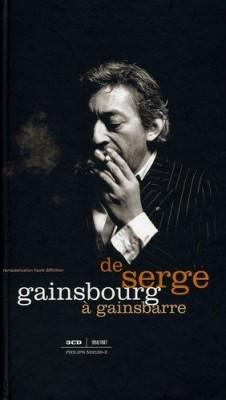 """Afficher """"De Gainsbourg à Gainsbarre"""""""