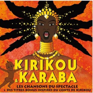 "Afficher ""Kirikou & Karaba"""