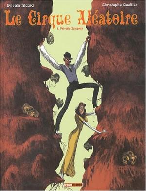 """Afficher """"Cirque aléatoire, n°1 (Le)"""""""
