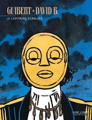 """Afficher """"Le capitaine écarlate"""""""