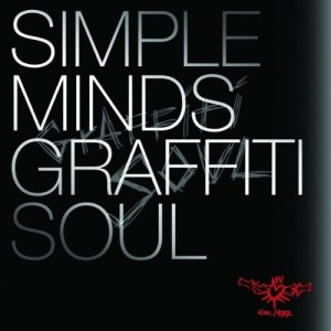 "Afficher ""Graffiti soul"""