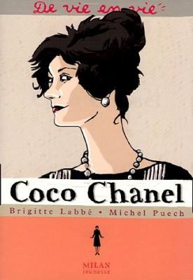 "Afficher ""Coco Chanel"""