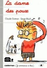"""Afficher """"La dame des poux"""""""