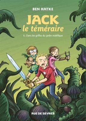 """Afficher """"Jack le temeraire t1 dans les - 1"""""""