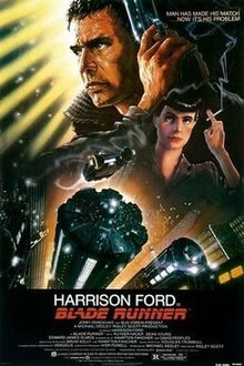 vignette de 'Blade Runner (Ridley Scott)'