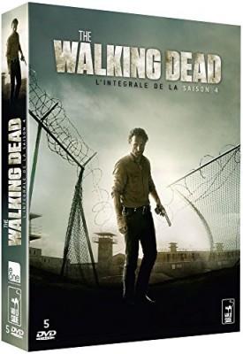 """Afficher """"The Walking Dead - Saison 4"""""""