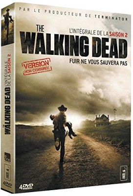 "Afficher ""The Walking Dead - Saison 2"""