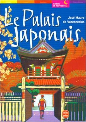 """Afficher """"Le palais japonais"""""""