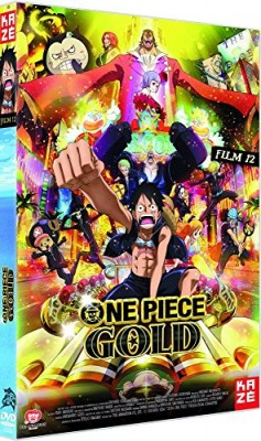 """Afficher """"One Piece Gold"""""""