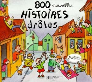 """Afficher """"800 nouvelles histoires drôles"""""""