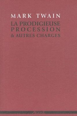 """Afficher """"La prodigieuse procession"""""""