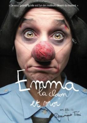 """Afficher """"Emma la clown et moi"""""""