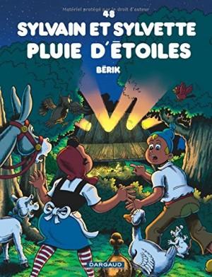 """Afficher """"Sylvain et Sylvette n° 48 Pluie d'étoiles"""""""