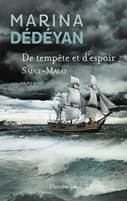 """Afficher """"De tempête et d'espoir Saint-Malo"""""""