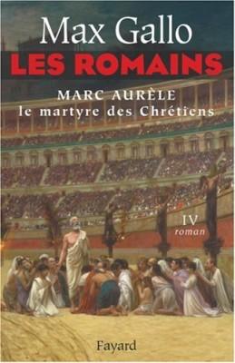 """Afficher """"Les Romains n° 4 Marc Aurèle"""""""