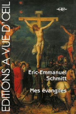 """Afficher """"Mes évangiles"""""""