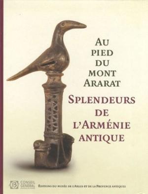 """Afficher """"Splendeurs de l'Arménie antique"""""""