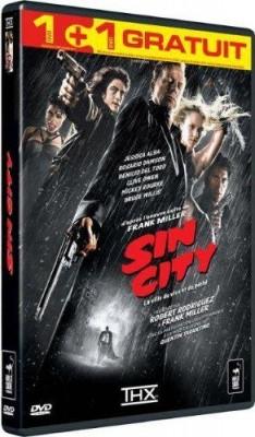 vignette de 'Sin city (Robert Rodriguez)'