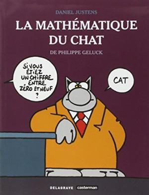 vignette de 'Mathématique du Chat (La) (Philippe Geluck)'