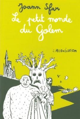 """Afficher """"Le petit monde du Golem"""""""