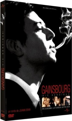 "Afficher ""Gainsbourg"""
