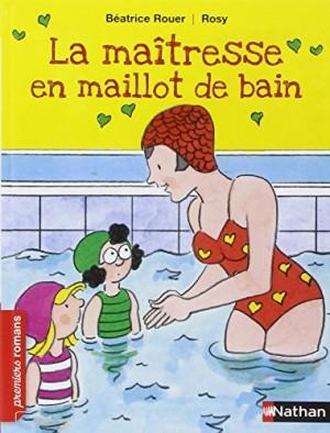 """Afficher """"La maîtresse en maillot de bain"""""""